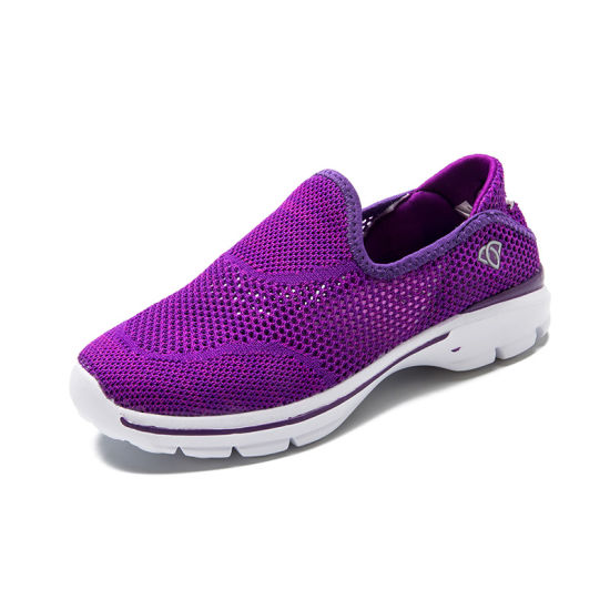 Chine Mesh Base plate Mesh Chaussures Fitness Sport Minceur Fitness.