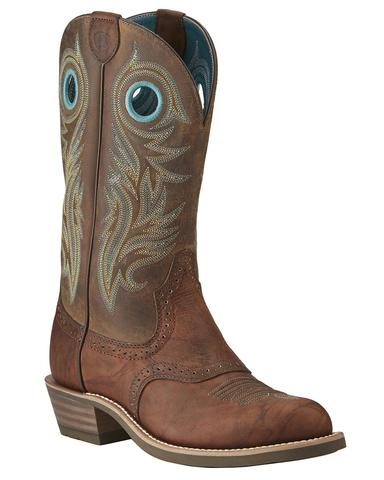 Bottes western Shadow Rider pour femmes - Skip's Western Outfitte
