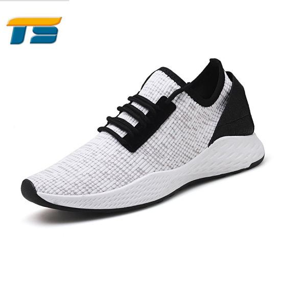 2018 No Name Brand Shoes Action Sports Hommes Chaussures de course - Chine.