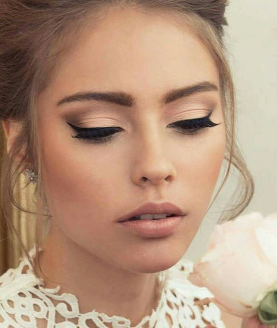 14 Meilleur maquillage de nouvel an tendance 2019 Sweet And Pretty.