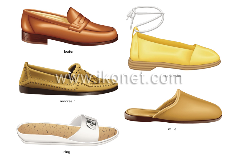 vêtements> chaussures> image de chaussures unisexes – Visual Dictiona» loading=»lazy»  ><br /><img width=