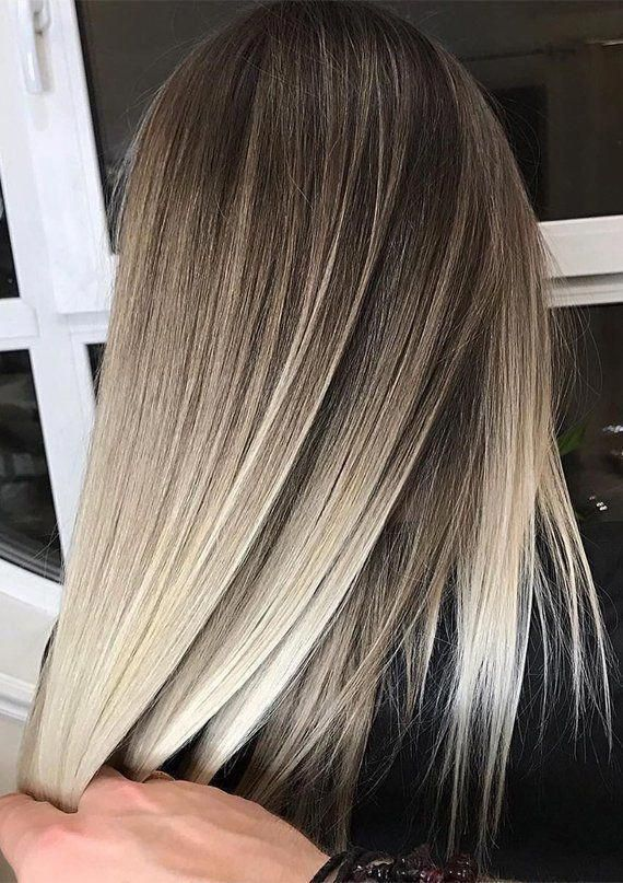 Trend Color Balayage For Woman Best Balayage Hair Color Blends for.