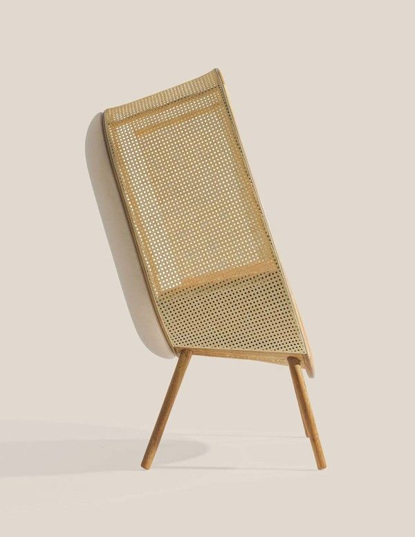 Cocoon kevin hviid |  Chaises roses, Grand fauteuil, Chaise ik