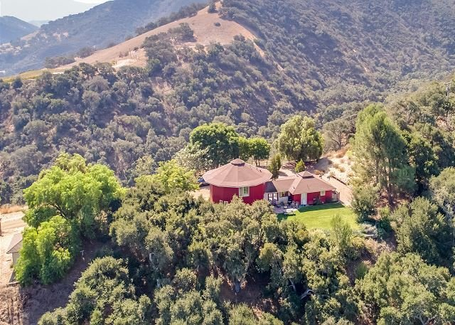 Hilltop Wine Country Retreat w / Magnificent Views MISE À JOUR 2020.