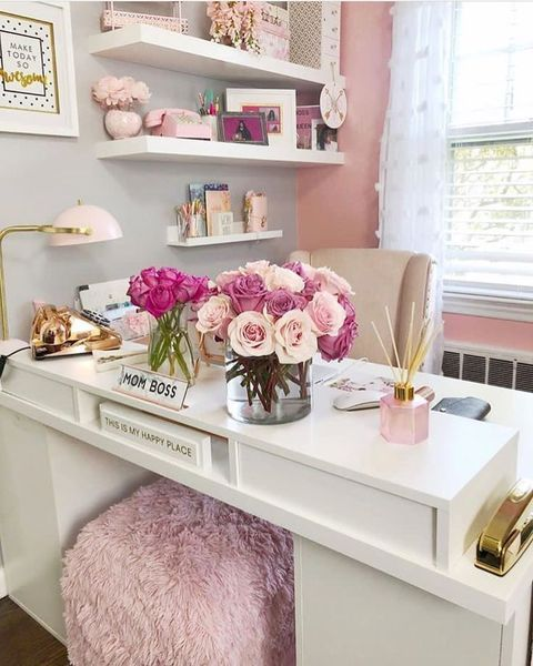 Incroyable 42 Top Best Home Office Design qui inspire http.