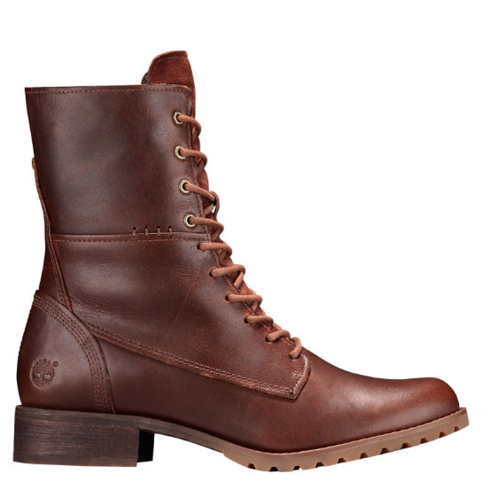 Bottes Banfield Mid Lace pour femmes |  Timberland US Sto