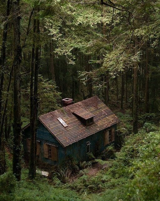 Off Grid Architecture * sur Instagram: «@ off.the.grid.cabins @the.